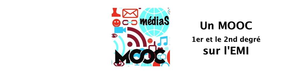 MOOC médiaS