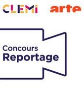 "Concours Arte ""Reportage"""