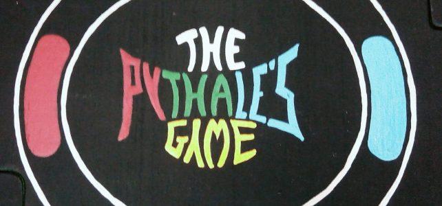 Révise les maths avec The Pythale's game !
